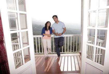 Balcony Decks